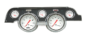 White Hot Series Gauge Package