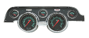 G Stock Series Gauge Package