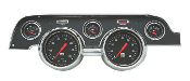 Hot Rod Series Gauge Package
