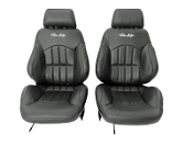 Carroll Shelby Signature Front Seats